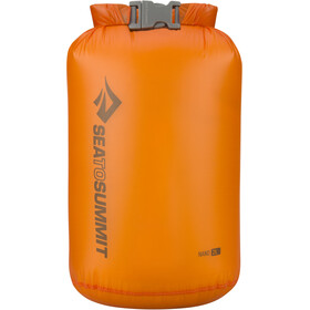 Sea to Summit Ultra-Sil Nano Dry Sack 2 l Drinkblaas, orange